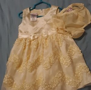 24M ASHLEY ANN Dress
